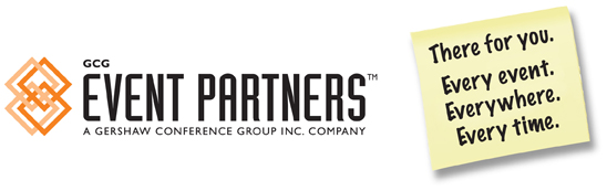 GCG Event Partners - A Gershaw Conference FGroup Inc. Company